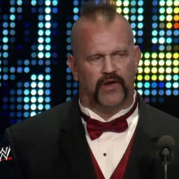 Hall of Fame: Road Warrior Animal & Paul Ellering's speech