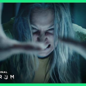 Helstrom Official Trailer: Every Family Has Its Demons- Some Are Real