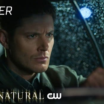 Supernatural Season 15 Teaser: Sam and Dean vs God For Everything