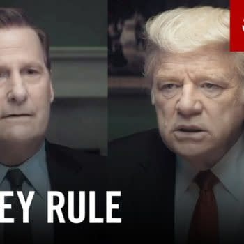 'The Loyalty Dinner' Official Clip   The Comey Rule   SHOWTIME