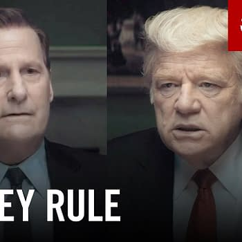 The Comey Rule Preview: Comey Trump &#038 An Expectation of Loyalty