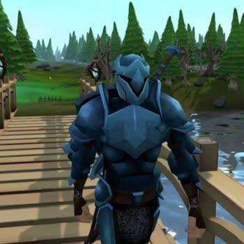 RuneScape and Old School RuneScape Are Finally Hitting Steam