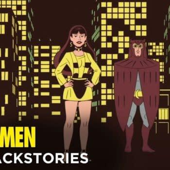 "HBO Backstories: ""Watchmen"" (Image: HBO)"