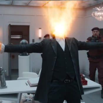 "Regenerating in ""Doctor Who"", BBC Studios"