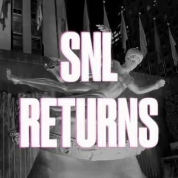 SNL Returns to 30 Rock