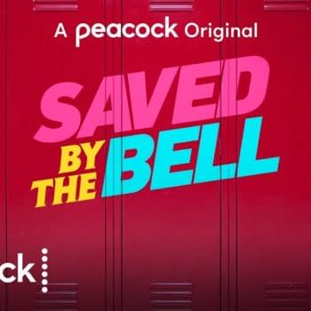 Saved by The Bell Sequel Premiere Date Announced for Peacock