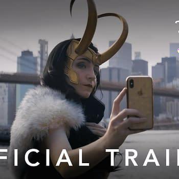 Marvels 616 Trailer: Disney+ Docuseries Spotlights Marvel Universe