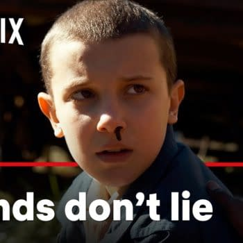 Stranger Things: Friends Don't Lie | One Story Away | Netflix