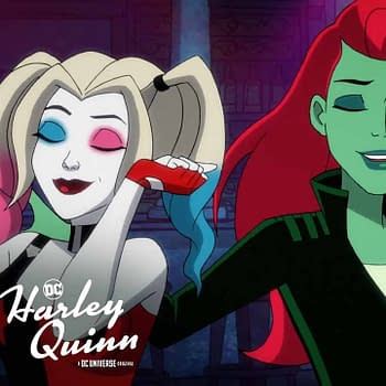 Harley Quinn Season 3 Will Offer More Poison Ivy Gordon Focus &#038 More