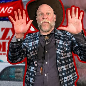 X-Play Co-Host Crazy Adam Sessler Wants YOU for the New G4