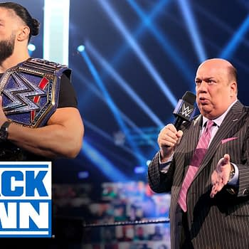 WWE SmackDown Report: The Roman Reigns Era Has Begun