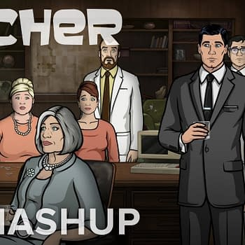Archer Recaps Series Ahead of Season 11 (Yes Even The Coma Years)