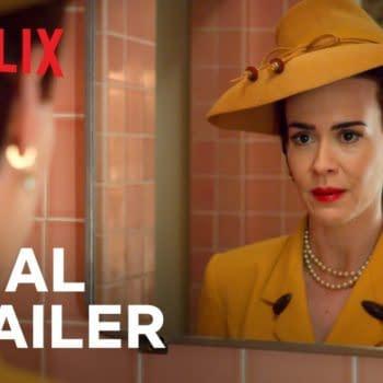 Ratched | Final Trailer | Netflix