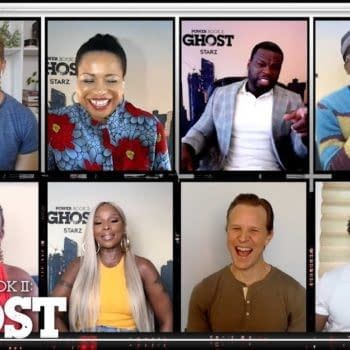 Power Book II: Ghost | Exclusive Cast Q&A | STARZ