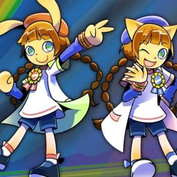Pop'n Music Lively Brings Colorful Rhythm Gaming To PC