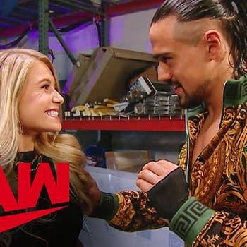 Higher Power: Is Demi Burnett the Leader of WWEs Retribution Stable