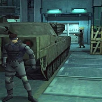 Metal Gear Metal Gear Solid 1 &#038 2 Could Get PC Re-Releases