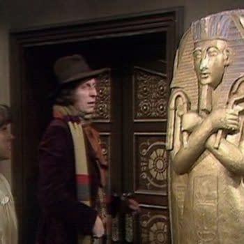 "Doctor Who: ""Pyramids of Mars"", BBC Studios"