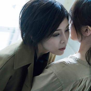 Yuko Takeuchi 40 Star of The Ring and Miss Sherlock Passes Away