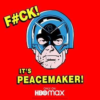 Peacemaker: By Calling Out Fake News James Gunn Made Some News