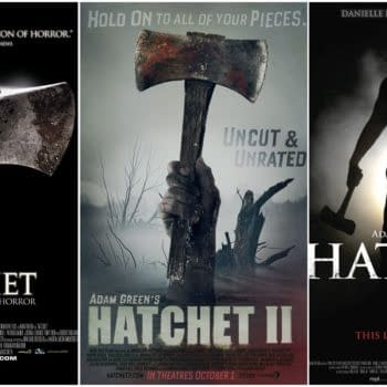 3 Reasons We're Hoping for a Second Hatchet Trilogy