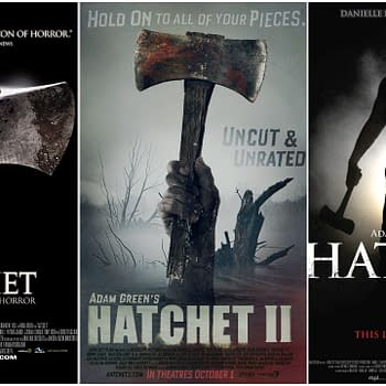3 Reasons Were Hoping for a Second Hatchet Trilogy