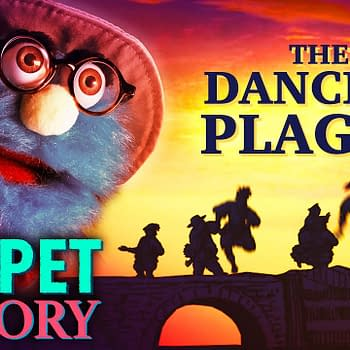 Puppet History The Try Guys &#038 More: 5 YouTube Channels for TV Fans