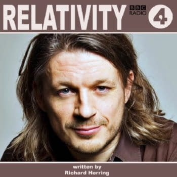 Relativity, the BBC's Finest Sitcom of Late, Streeis Free, Streaming, Globally