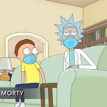 Rick And Morty And Pokémon GO &#8211 The Daily LITG 23rd September 2020