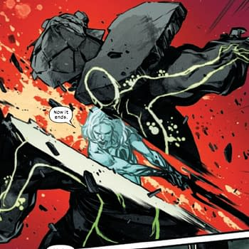 Mutant Warning: Dont Die On Otherworld (X-Factor #4 Spoilers)