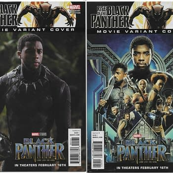 Marvel Gives 300+ Black Panther Comics Away Free on Amazon In Tribute