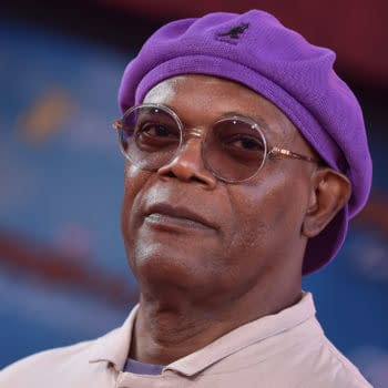 Samuel L. Jackson arrives for the 'Spider-Man: Far From Home' World Premiere on June 26, 2019 in Hollywood, CA. Editorial credit: DFree / Shutterstock.com