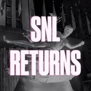 Saturday Night Live Goes Dramatic Signaling Season 46 Studio 8H Return