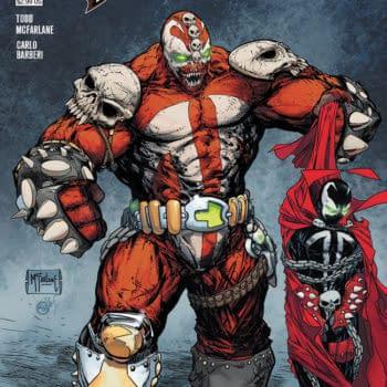 Image Comics December 2020 Solicitations