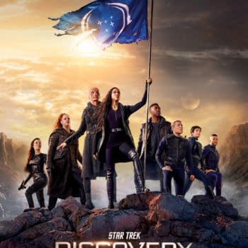 A look at Star Trek: Discovery season 3 (Image: ViacomCBS)