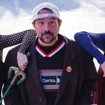 Supergirl: Kevin Smith Praises CW Series Wants to Direct One More Ep