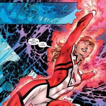Superman Remembers Lana Lang Was Superwoman, Not That Lois Lane Died