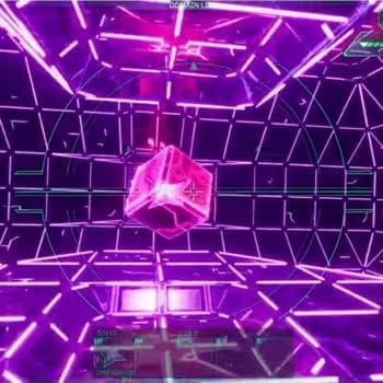 New System Shock Remake Cyberspace Gameplay Debuts