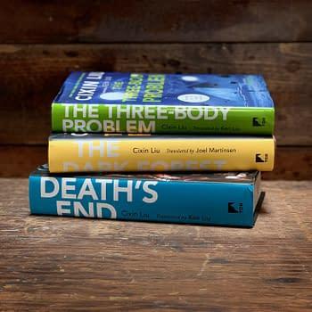 Netflix Lands The Three-Body Problem Trilogy Creative Team Revealed