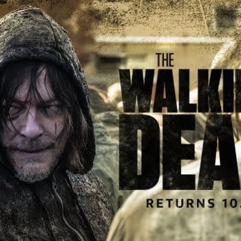 A look at the key art for The Walking Dead season 10 finale
