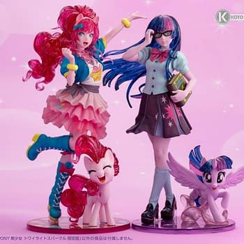 My Little Pony Twilight Sparkle Returns to Kotobukiya