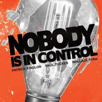 Kindlon & Tucker's Nobody Is in Control Goes to Trade at Black Mask