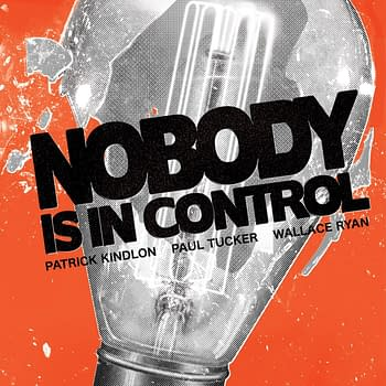 Kindlon &#038 Tuckers Nobody Is in Control Goes to Trade at Black Mask