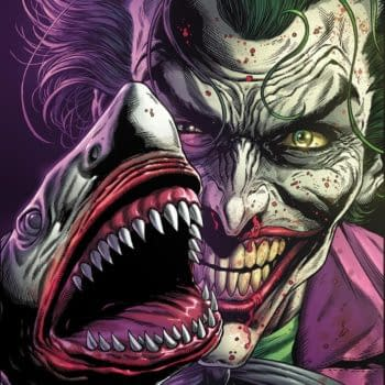 Confirmed: Three Jokers #1 Gets A Second Print – and a 1:25 Variant