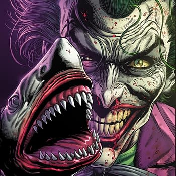 Confirmed: Three Jokers #1 Gets A Second Print &#8211 and a 1:25 Variant