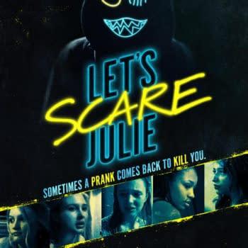 Let's Scare Julie Clip: New Horror Film Debuts On October 2nd
