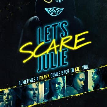 Lets Scare Julie Clip: New Horror Film Debuts On October 2nd