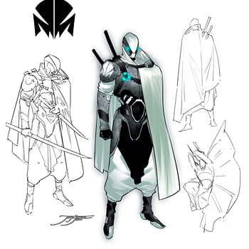 James Tynion IV Reveals Ghost-Maker as Batmans Oldest Rival