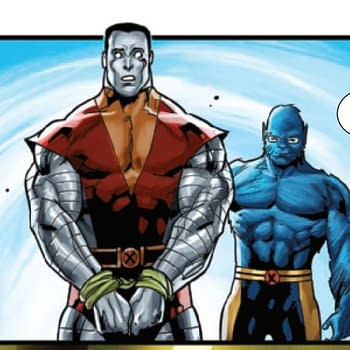 Is Hank McCoy The Beast Really Interning Russian Mutants On Krakoa