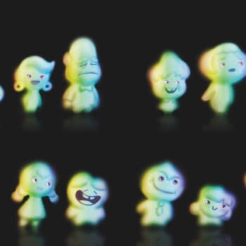 Soul Animators Talk Bringing a Soul to Life